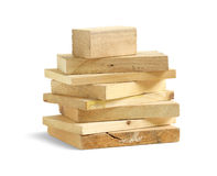 Wood scrap Stock Images