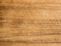 Wood. Scratch on the old wooden plank use for background Stock Photos