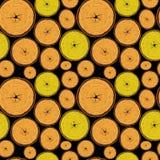 Wood seamless pattern Royalty Free Stock Photo