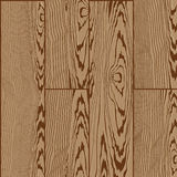 Wood Seamless Pattern Royalty Free Stock Images