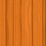 Wood seamless texture Stock Photography