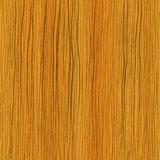 Wood seamless texture. Hand drawn wood seamless texture, teak wood. Background for your design Stock Images