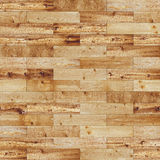 Wood seamless yellow Royalty Free Stock Image