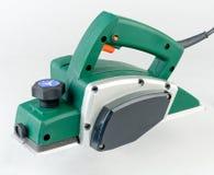 Free Wood Shaving Machine Isolated Royalty Free Stock Image - 19901746