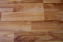 Wood sheet panels floor texture. A floor texture made of some natural wood sheets in a big panel stock images