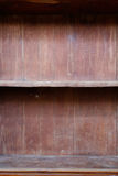 Wood shelf Stock Photography
