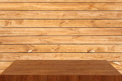 Wood. Is shelf on background royalty free stock photo