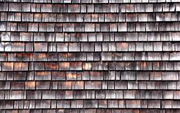 Wood Siding Arkivfoto