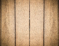 Wood siding for homes in rural areas Royalty Free Stock Image