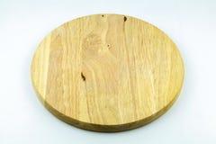 Wood skärbräda arkivfoto