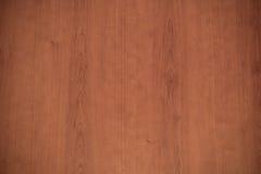 Wood skrivbordplanka som ska användas som bakgrund Arkivfoton