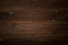 Wood skrivbordplanka som ska användas som bakgrund Fotografering för Bildbyråer