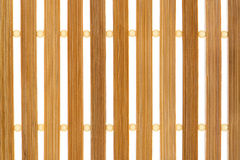 Wood Slat Background Royalty Free Stock Photos