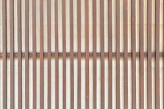 Wood slat wall texture, background Royalty Free Stock Photos