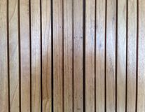 Wood slats Royalty Free Stock Images