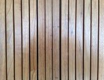 Wood slats Royalty Free Stock Images