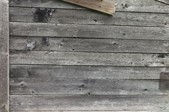 Wood Slats Stock Photography