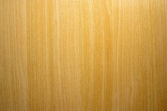 Wood Soft Pine Texture. Wood texture background with smooth graining Royalty Free Stock Image