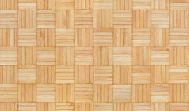 Wood square seamless texture pattern Royalty Free Stock Image