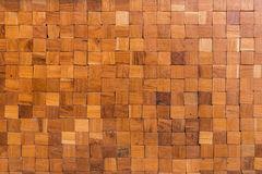 Wood square texture background Royalty Free Stock Image