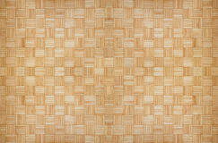 Wood square texture pattern background Royalty Free Stock Image