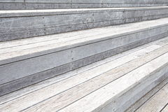 Wood step or Stair Stock Photo