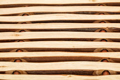 Wood stick abstract Royalty Free Stock Photography
