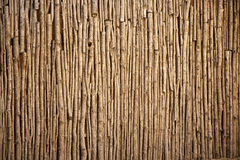 Wood Stick Background. Beautiful wood stick texture for backgrounds Royalty Free Stock Images
