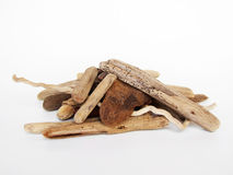 Wood sticks Royalty Free Stock Photos