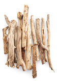 Wood sticks Stock Photography