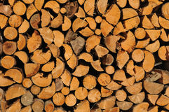Wood stock Stock Image