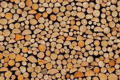 Wood stock background Royalty Free Stock Photos