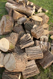 Wood stocks Stock Photo