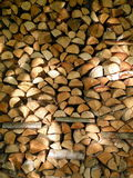 Wood store Royalty Free Stock Photos
