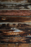 Wood strips texture 3. Photo on nikon d300, i have a raw file, this is my photo. This photo is background of old wooden planks, the wall of old home Stock Image