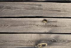 Wood structure. The wall made from the wood royalty free stock photography