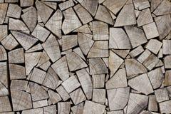 Wood stump texture Royalty Free Stock Photo