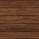 Wood surface. Illustration of wood surface with horizontal grain lines Royalty Free Stock Photos