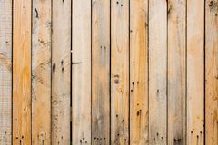 The Wood surface for background Royalty Free Stock Images