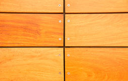 Wood surface textured Stock Images