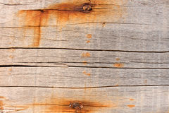 The wood surfaces after used to make the buildings. Of the house Royalty Free Stock Photo