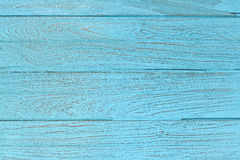Wood  teak blue background  texture wallpaper Royalty Free Stock Photography