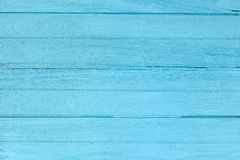 Wood  teak blue  background  texture wallpaper Royalty Free Stock Images