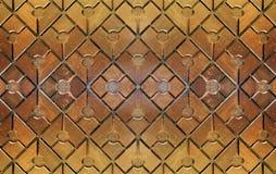 Wood textil Fotografering för Bildbyråer