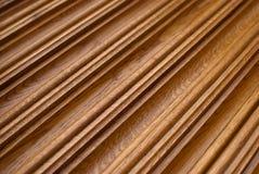 Wood textur Royaltyfria Bilder