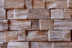 Wood textur, ekologisk bakgrund Royaltyfria Bilder