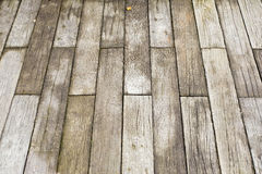 Wood textur för gammal wood hud Arkivfoto