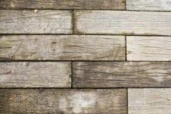 Wood textur för gammal wood hud Royaltyfria Foton