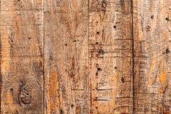 Wood textur för yttersidatappning gammala paneler för bakgrund Arkivbild