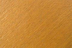 Wood textur lackad bakgrund Ljus trälantlig abstrakt textur Arkivbilder